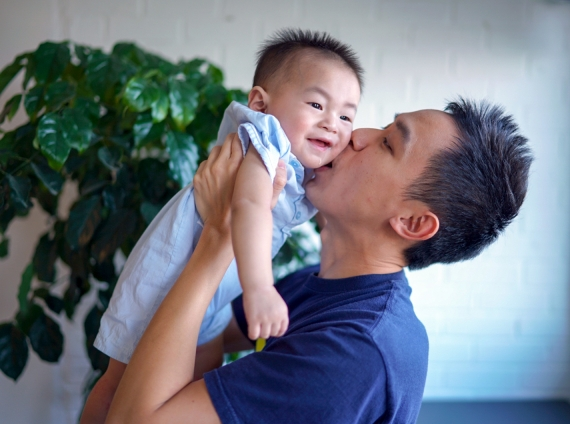 father love